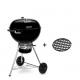 Weber MASTER-TOUCH® GBS Premium SE E-5775 černý