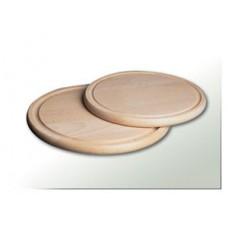 Talíř dřevěný průměr 25 cm